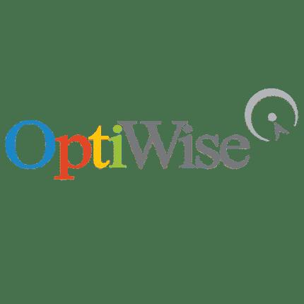לקוח זפו : Optiwise