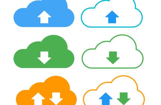 אחסון אתרים בענן